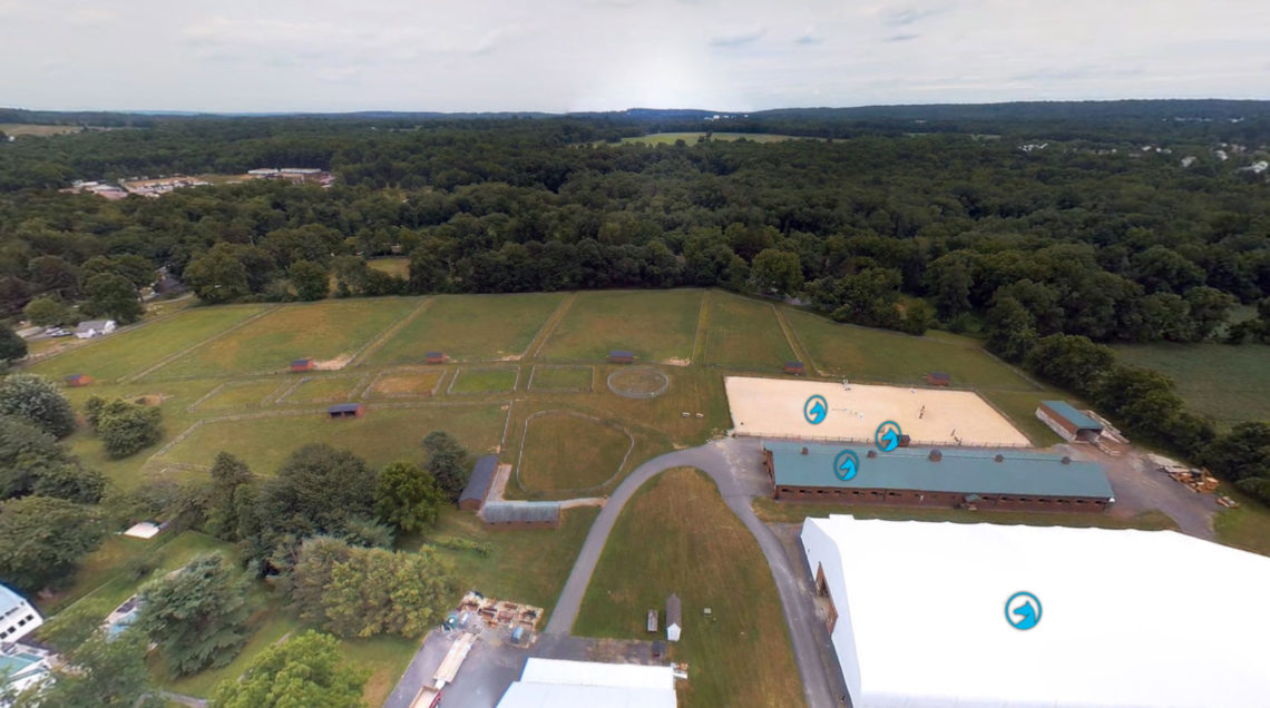 Honeybrook Drone